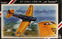 BT-9/NJ-1/SK-14 US Trainer  1/72
