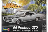 '66 Pontiac GTO  1/25