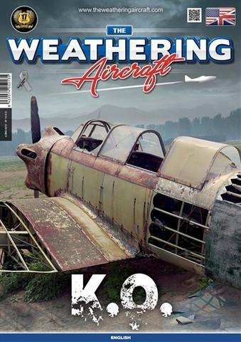 Weathering Aircrfat Magazine Vol.13 K.O