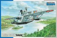 """Loire 130Cl """"Colonial"""". 1/48"""