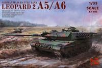 Leopard 2 A5/A6 (3 in 1) 1/53