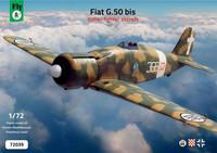 Fiat G.50 bis 1/72