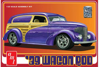 '39 Wagon Rod  1/25