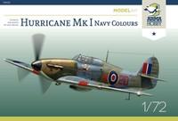 Hawker Hurricane Mk.I Royal Navy1/72