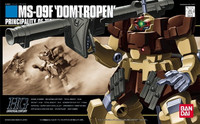 HGUC 027 Domtropen NS09F  1/144