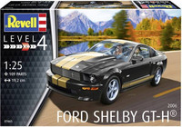 Ford Shelby GT-H 2006  1/25