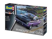 Plymouth AA Cuda '70