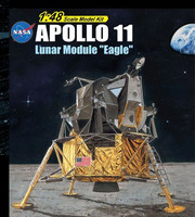 Apollo 11 Lunar Module 1/48