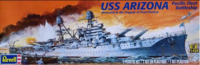 USS Arizona US Battleship  1/426