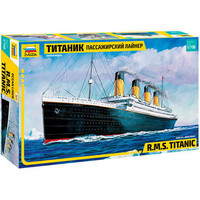 RMS Titanic1/700