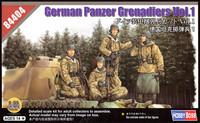 German Panzer Grenadiers Vol.1  1/35