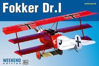Fokker Dr.I (Weekend Edition)  1/48