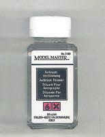 Airbrush Thinner for Enamel Paints 50ml