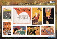 Vietnam posters #1 1/48