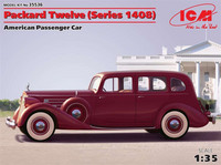 Packard Twelwe (Series 1408)	1/35