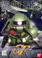 MS-06F Zaku II Mini