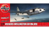 Vickers Wellington Mk.VIII  1/72