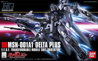 MSN-001A1 Delta Plus (High Grade)  1/144