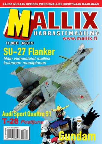 Mallix 3/19