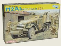 M2A1 US Half-Track  1/35