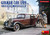 German Car Type 170V Cabrio Saloon  1/35