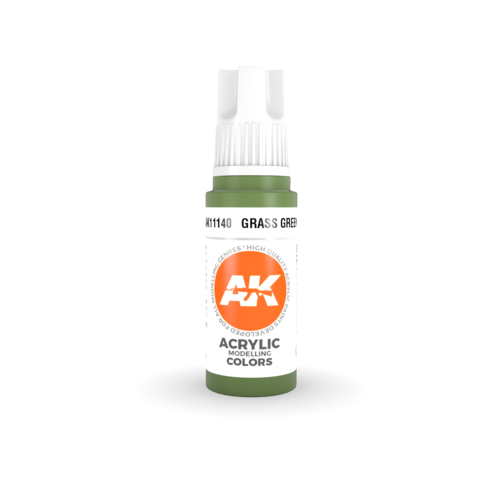 Grass Green 17ml