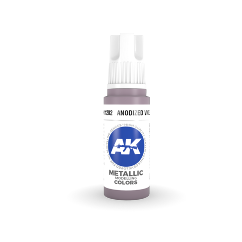 Anonized Violet 17ml