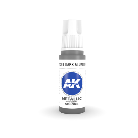 Dark Aluminium 17ml