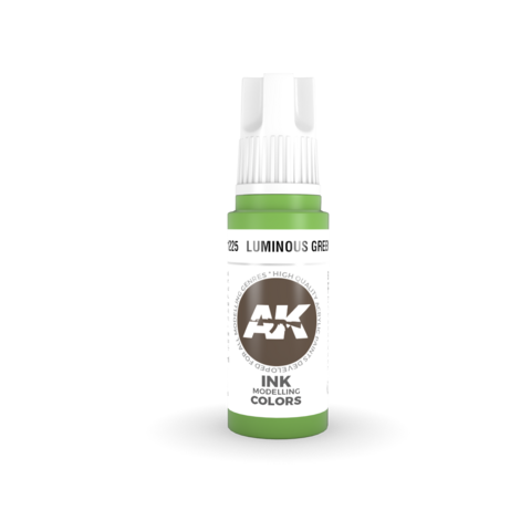 Luminous Green INK 17ml