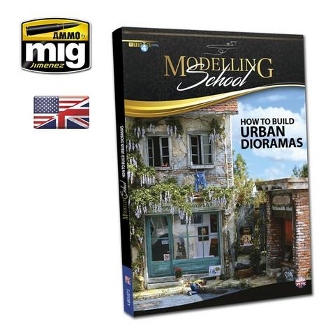 Modelling School Urban Dioramas