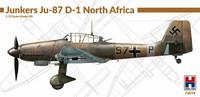 Junkers Ju-87 D-1 Stuka