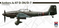 Junkers Ju-87 Stuka D-3N/D-7  1/72