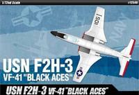 USN F2H-3, VF-41