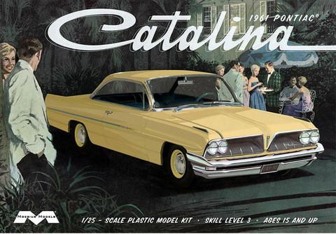 Pontiac Catalina  1/25