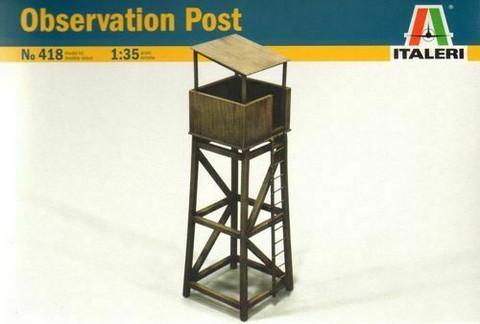 Observatorion Post  1/35