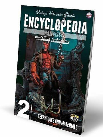 Encyclopedia of Figures Vol.2