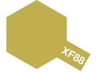 MINI XF-88 Dark yellow 2