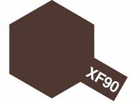 MINI XF-90 Red brown 2