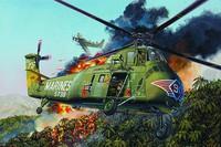 Sikorsky H-34 US Marines  1/48