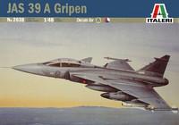 JAS-39 A Gripen  1/48