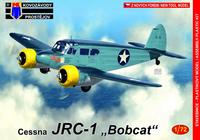 "Cessna JRC-1 ""Bobcat"" US Navy   1/72"