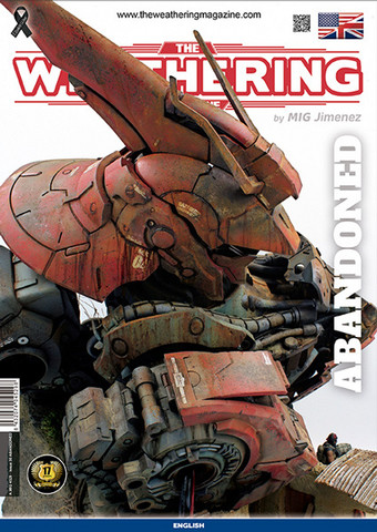 Weathering Magazine Vol.30 Abadoned