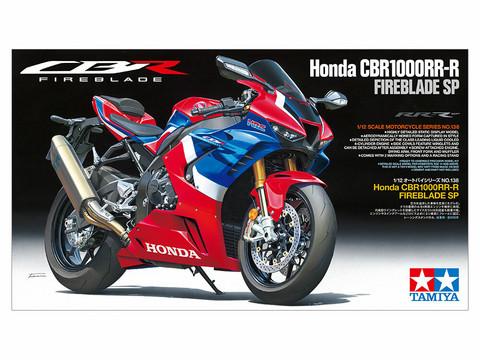 Honda CBR 1000-R Fireblade SP1/12