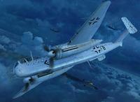 "Heinkel He-219A-0 ""Uhu""  1/32"