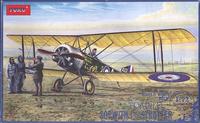 Sopwith 1½ Strutter Trainer  1/72
