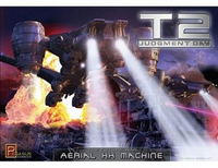 Terminator 2, Aerial Hunter Killer Machine  1/32