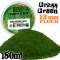 Static Grass Flock 12mm Grass Green  180ml