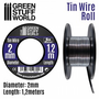 Flexible Tin Wire 2.0mm