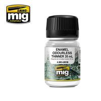 Enamel Odourless Thinner  35ml
