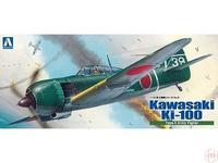 """Kawasaki Ki-100 Type 5 """"Otsu""""  1/72"""